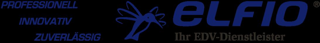 elfio.com Logo