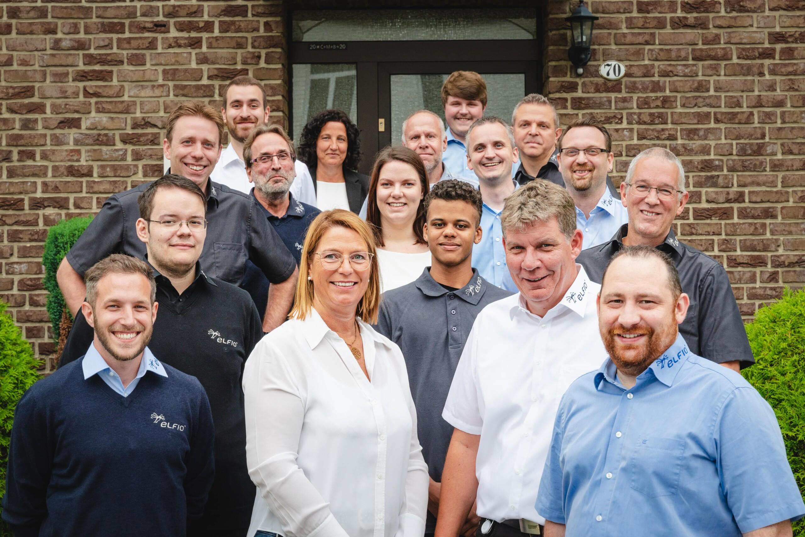 Team Elfio GmbH