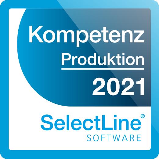 SelectLine Produktion
